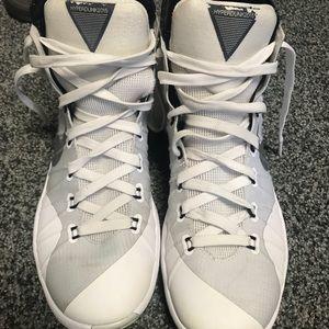 Nike hyperdunk sneakers